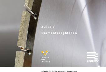 ZBM Rotterdam Zenesis brochure
